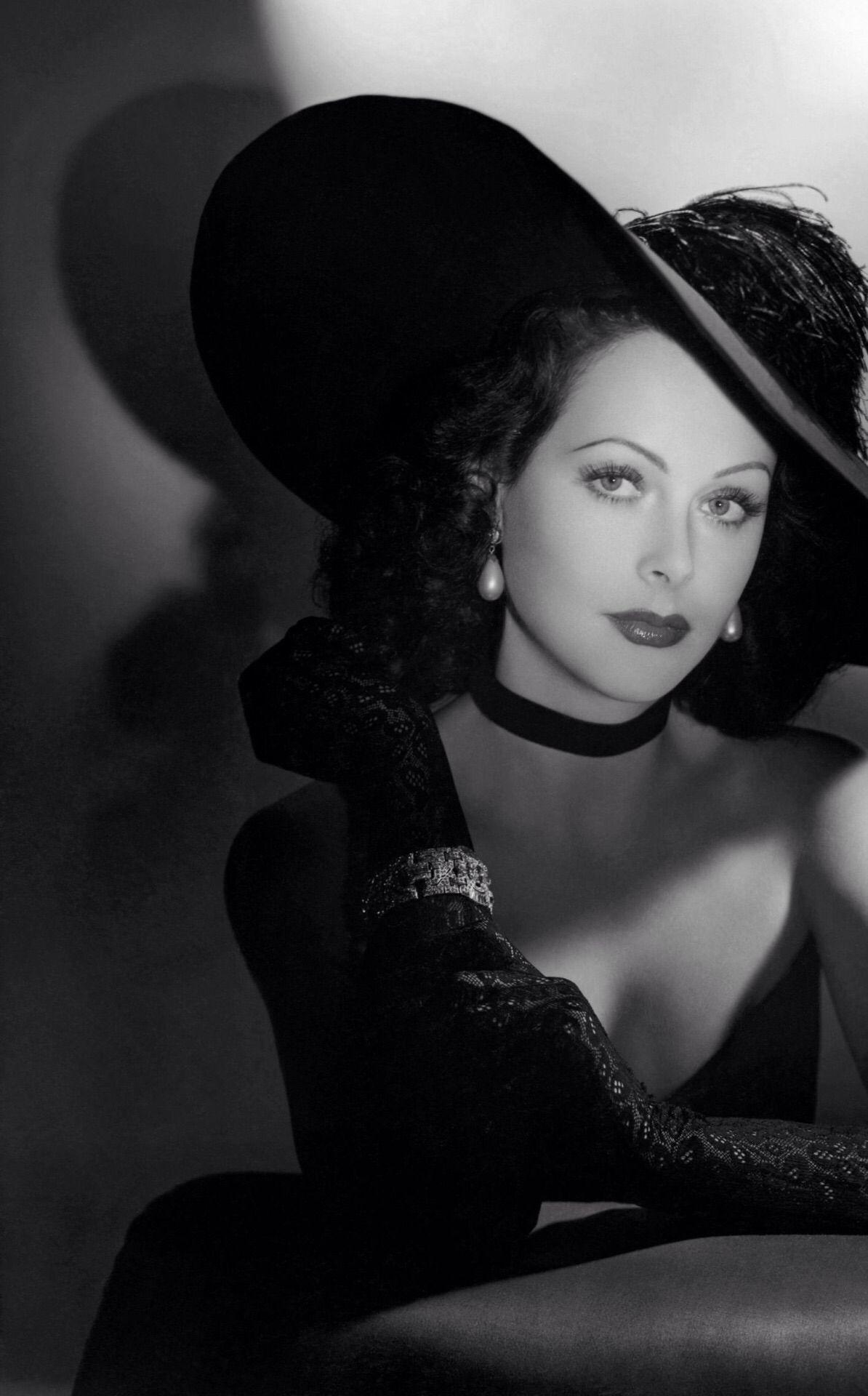 Heddy Lamar Hollywood Glamour Photography Vintage Hollywood Glamour Old Hollywood Glamour
