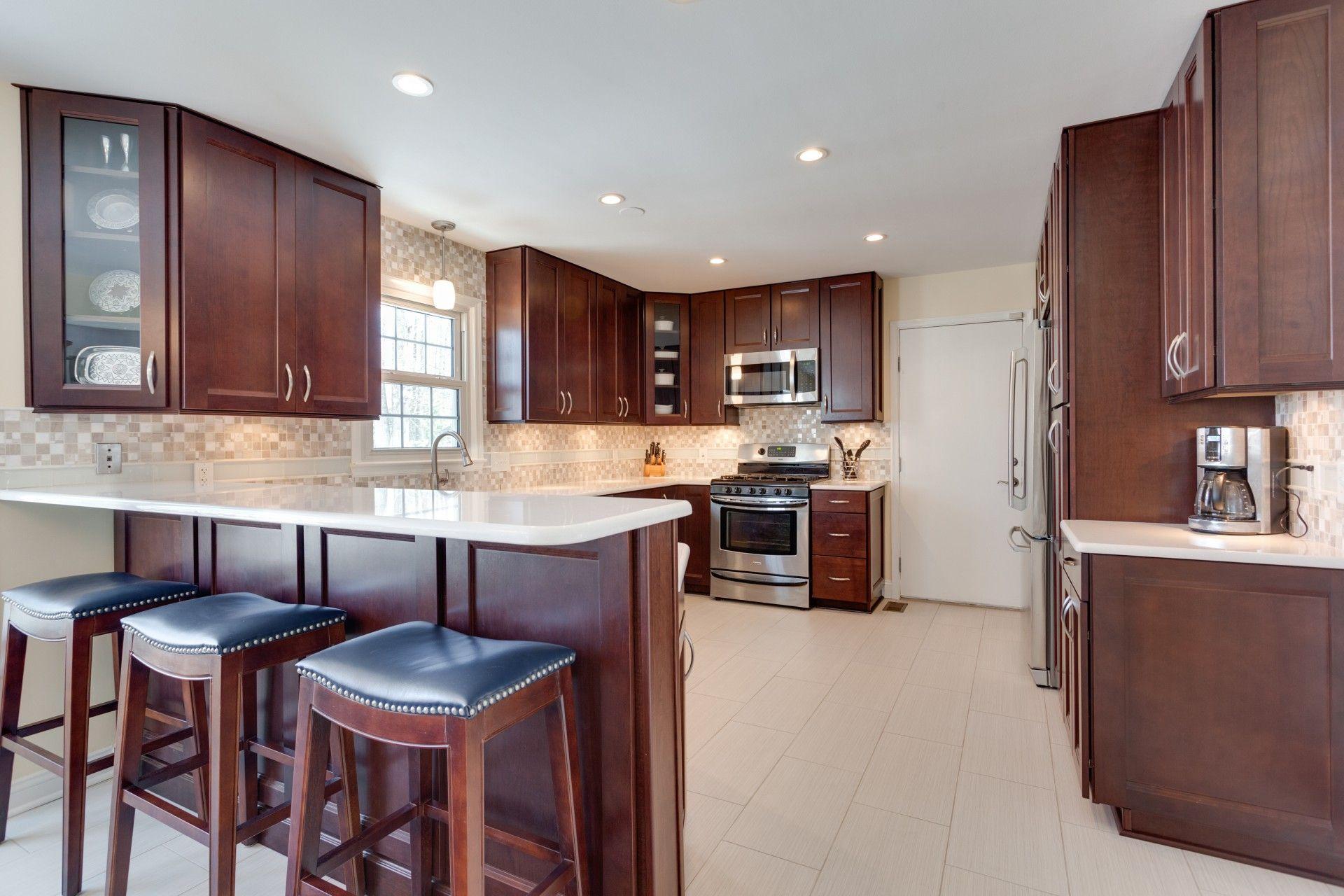 Kitchen Remodeling, Kitchen renovation in northern ...
