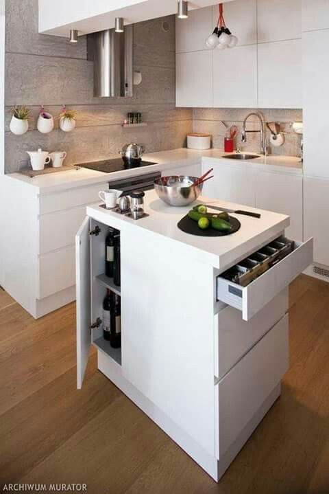 Pin de Sandra Gabriel en kitchen | Pinterest | Decoración de cocina ...