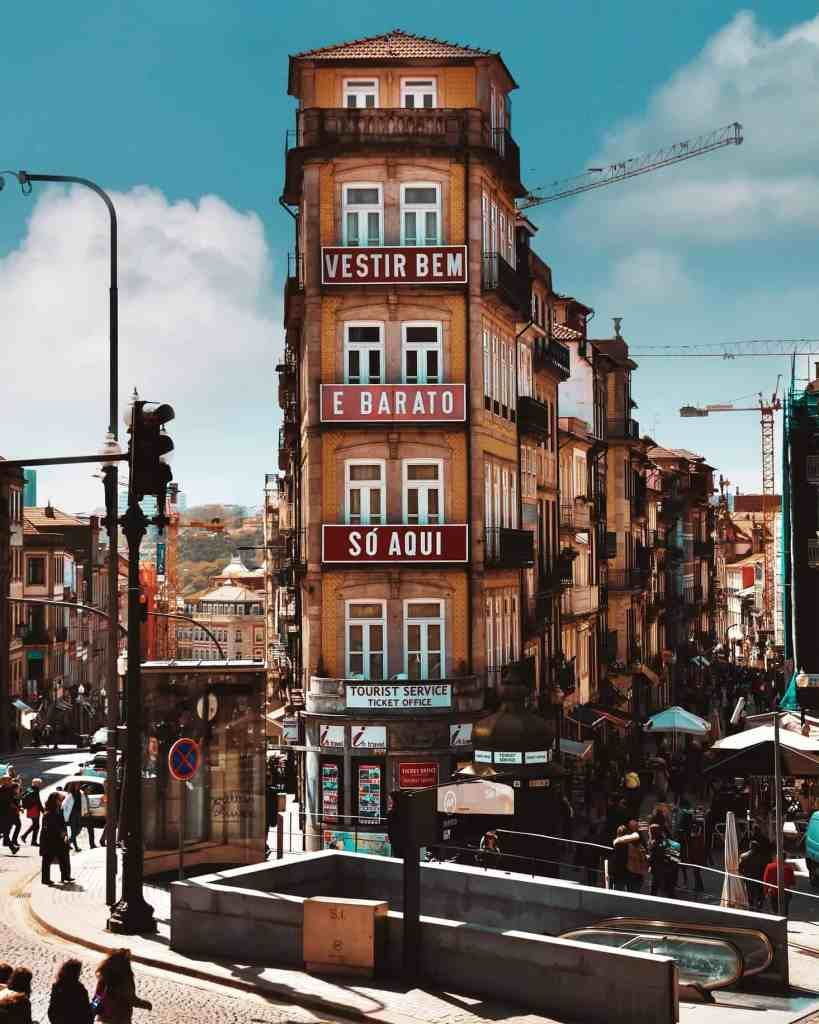 Porto City Break: Days Trips from Porto