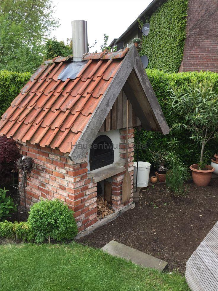 Photo of Haus Designs- altes Backhaus