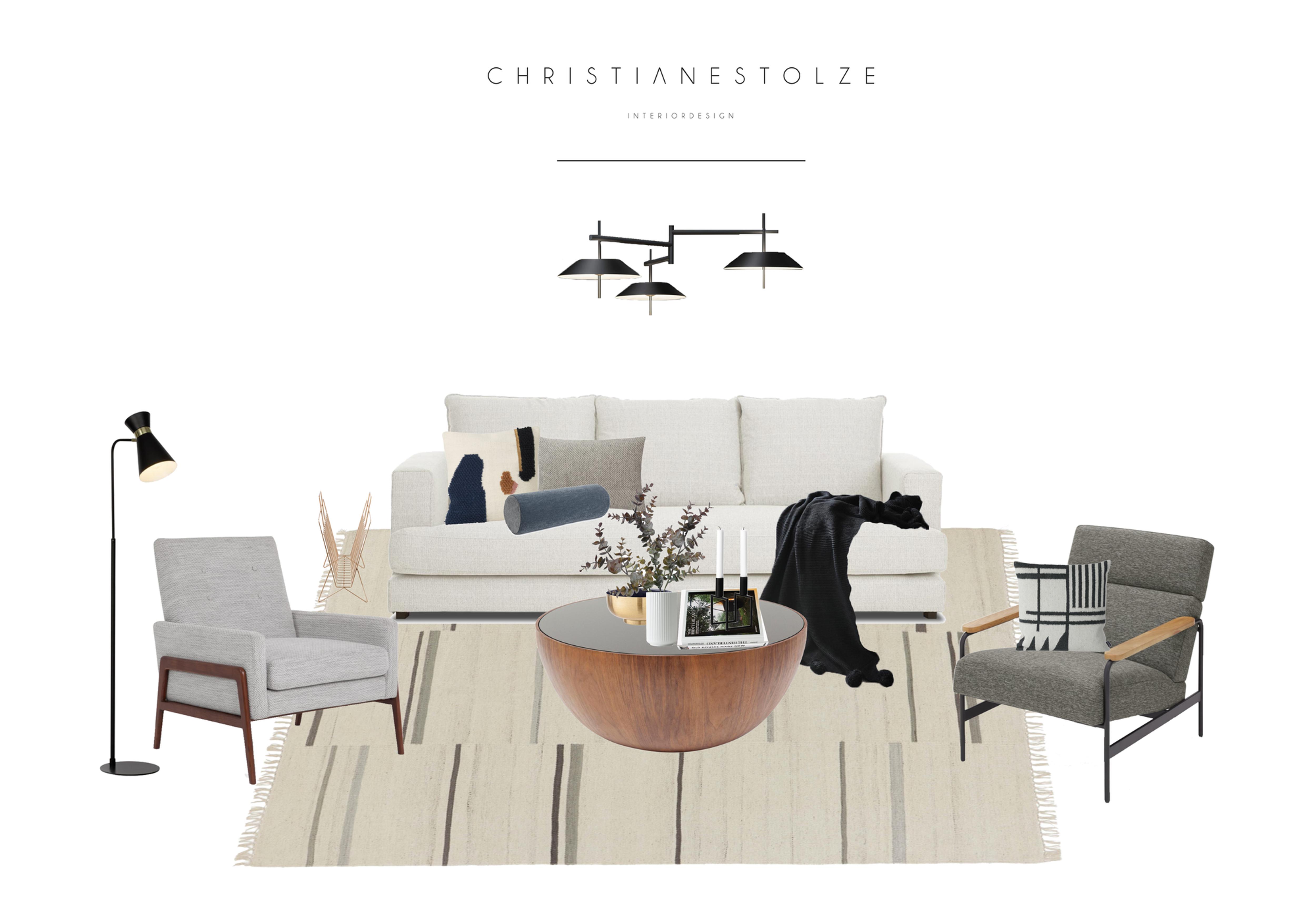 styling i neutrale töne & design - elemente | design, haus