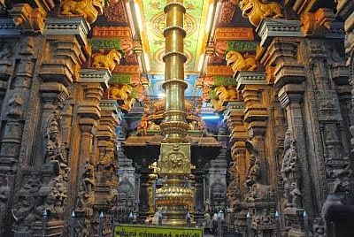 Hindu Temples...OUT OF THE FURNACE OF MAN'S LIFE, AND ITS BLACK SMOKE..WINGED FLAMES ARISE...FLAMES PURIFIED..'NEATH THE KARMIC EYE'...WEAVE IN THE END THE FABRIC GLORIFIED OF THE THREE VESTURES OF THE PATH...
