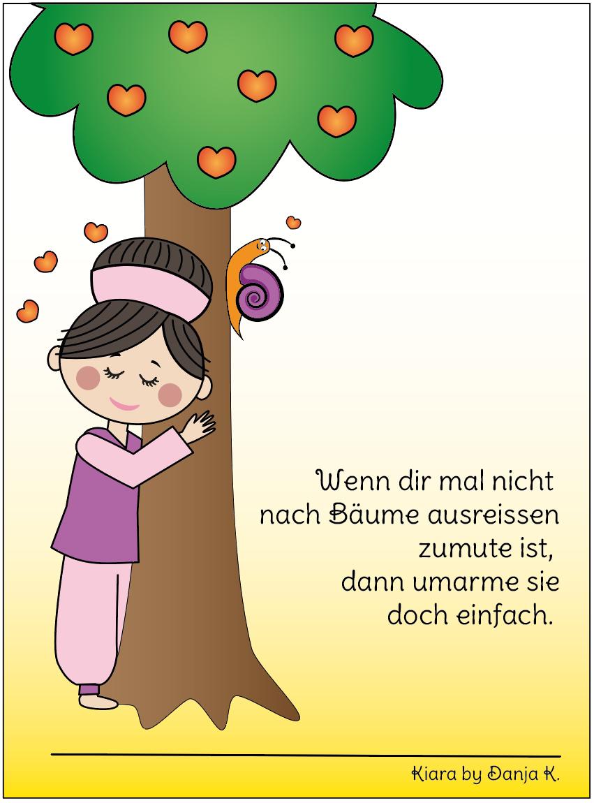 Bäume Ausreißen