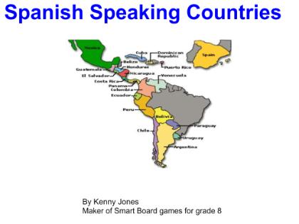 Spanish | Spanish speaking countries, Spanish and Speak spanish