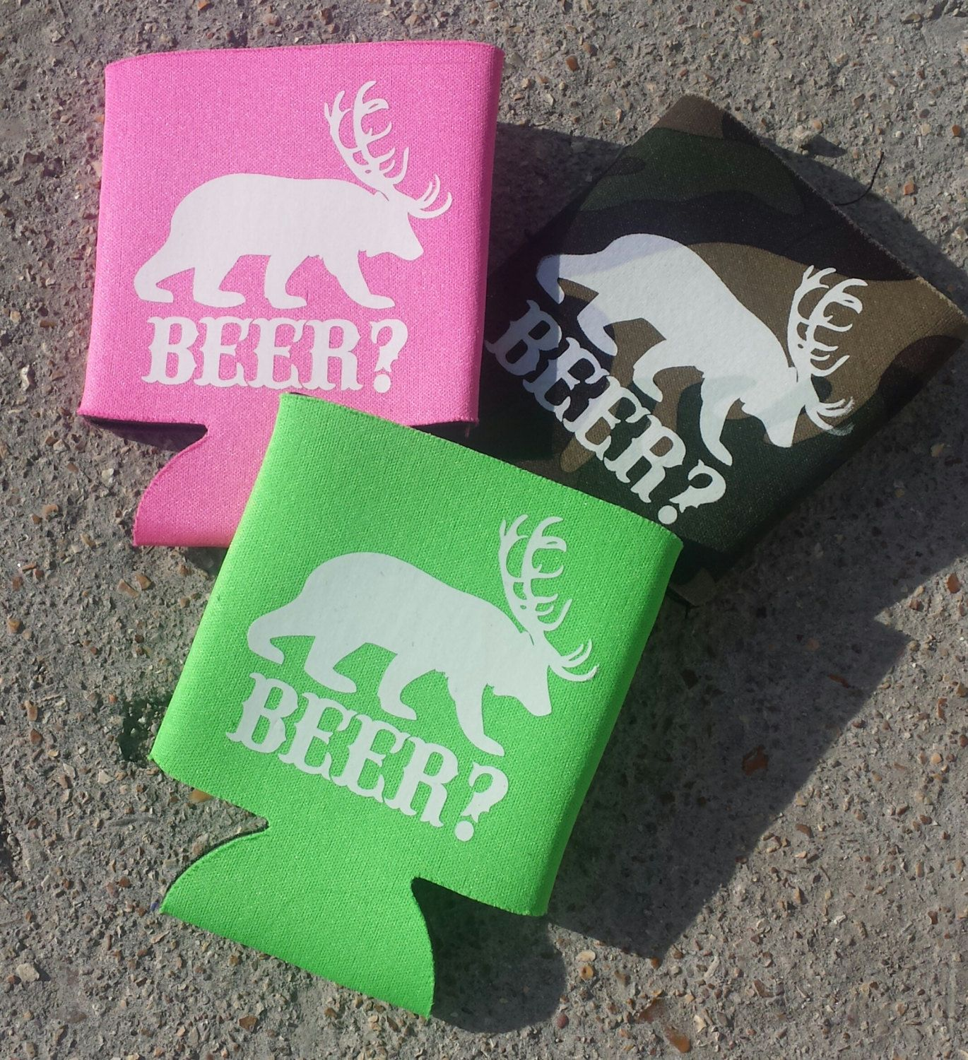 Funny Koozies By GraphicsUnlimitedLLC On Etsy