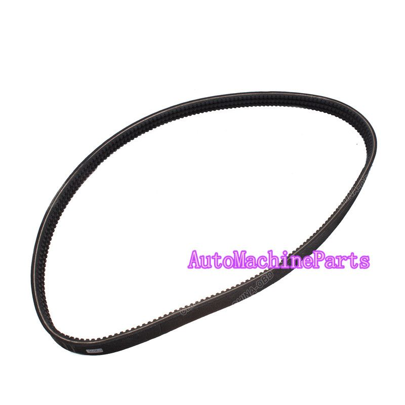 New Drive Belt 6736775 For Bobcat Skid Steer Main Pulley Pump New Drive Bobcat Skid Steer Fitbit Flex