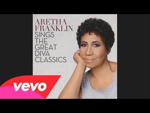 Aretha Franklin I Will Survive The Aretha Version Youtube