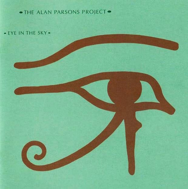 Eye In The Sky. The Alan Parsons Project