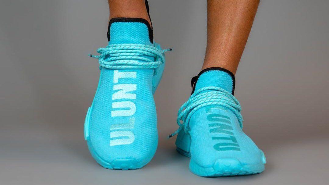 Modern Notoriety On Twitter In 2020 Sport Shoes Pharrell Underarmor Sneaker