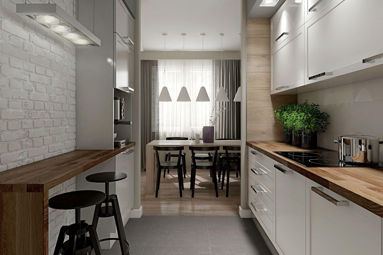 Aranzacja Projektowanie Wnetrz Pojektant Architekt Krakow Mikolajskastudio Krystyna Mikolajska Kitchen Interior Kitchen Design Kitchen Redesign