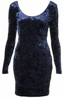 or seal dress?