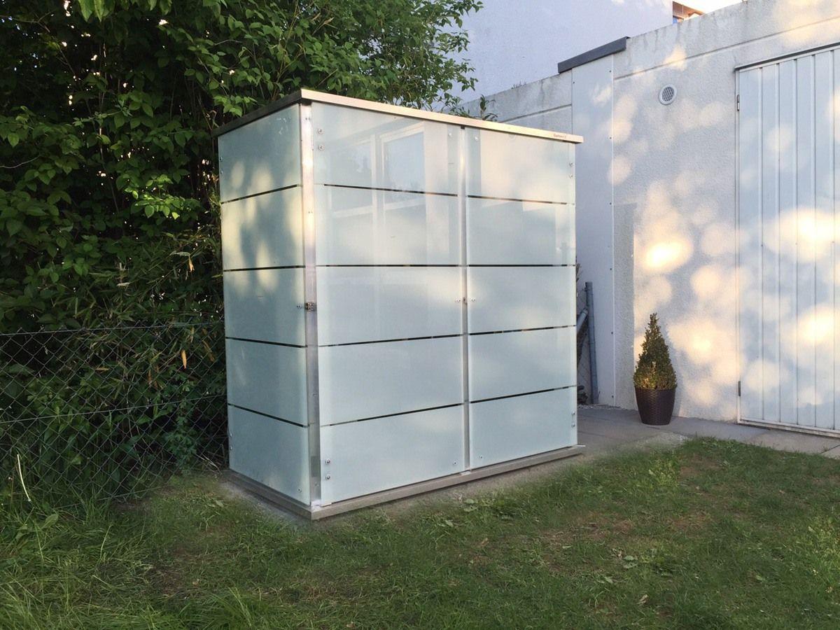 Gartenschrank Wetterfest glas gartenschrank wetterfest und modern | garten gestaltung | pinterest
