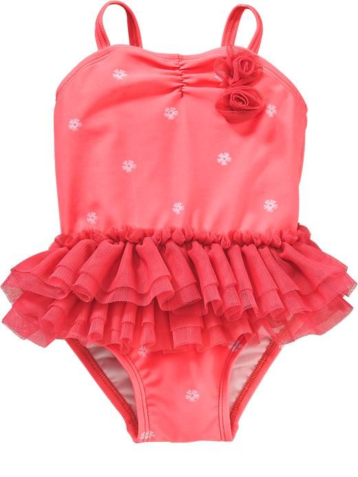 673a2bee60c Tutu Swimsuits for Baby Product Image | Addison Grace | Baby girl ...