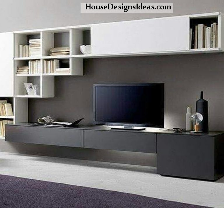 Tv Stand Unit Cabinet Ideas Latest 2020 House Designs Living Room Without Tv Contemporary Tv Units Trendy Living Rooms