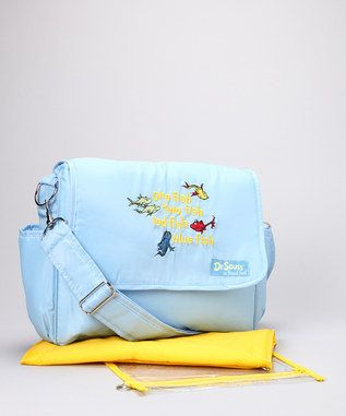 Redecided: this has to be my diaper bag!