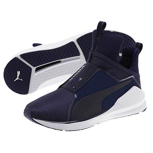927a5abf7362 Puma Peacoat Fierce Quilted Women s Training Shoes via  bestchicfashion