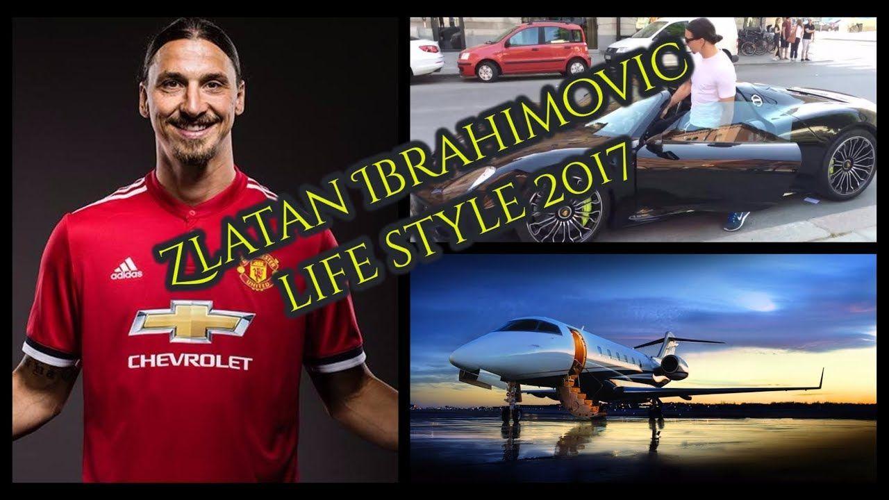 Zlatan Ibrahimovic Lifestyle Girlfriend House Cars Net Worth Salary Family Biography 2017 Youtube Zlatan Ibrahimovic