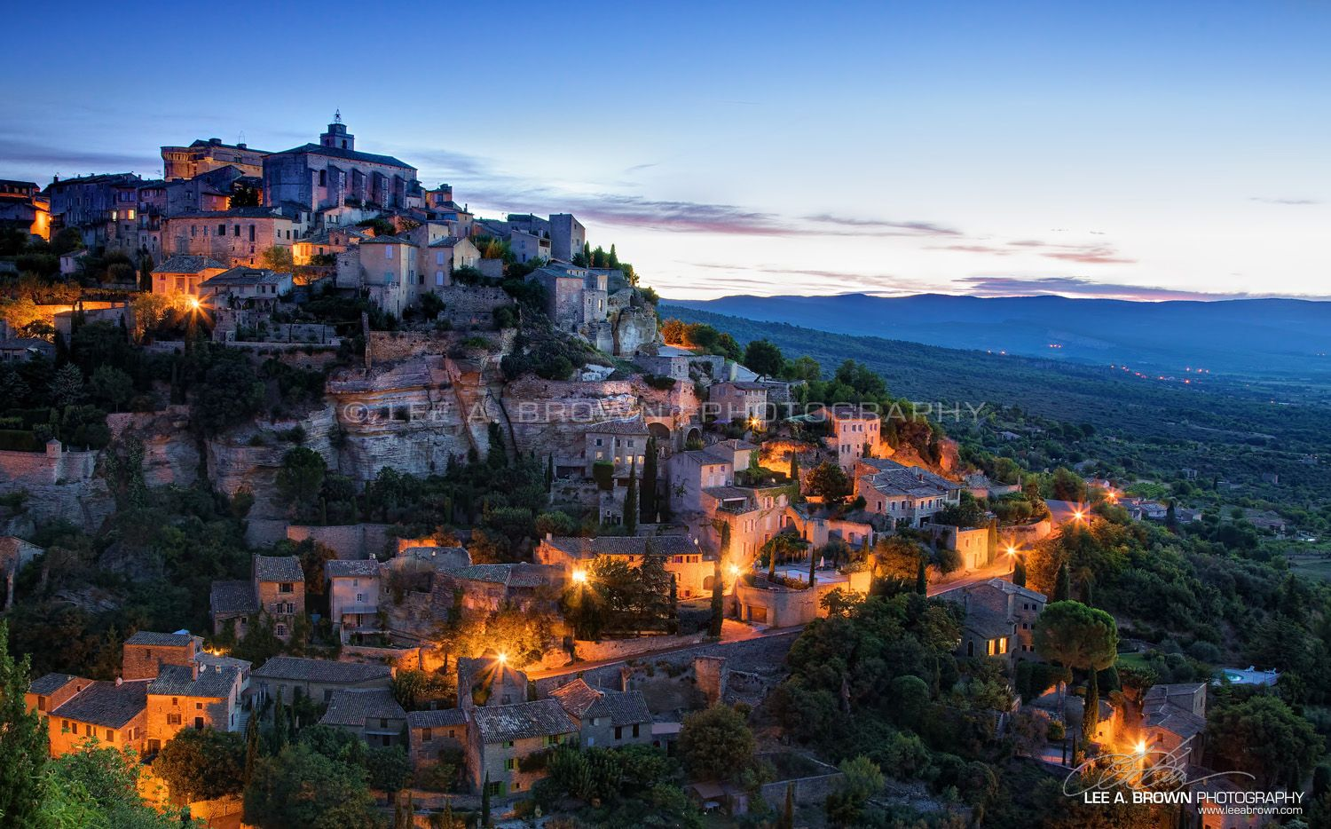 Places To Travel In Southern France