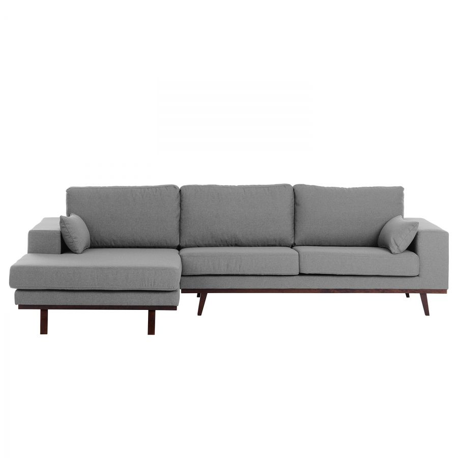 Bettsofa Interio Ch Wohnlandschaft Summer Webstoff In 2019 Home Decoration Sofa