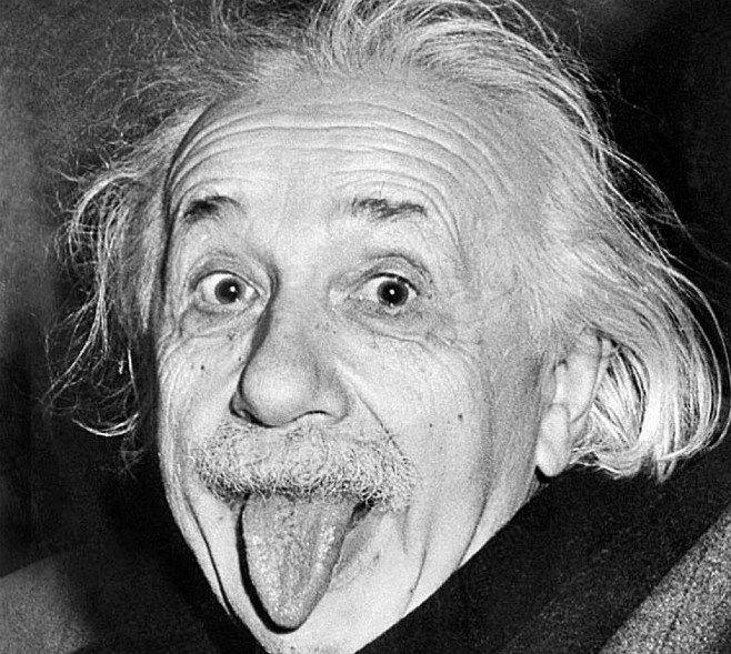 Wann Wurde Einstein Geboren
