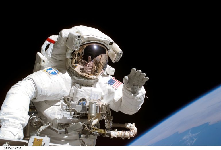 NASA Invites Applications For Astronauts For Its Future Manned Missions To Mars