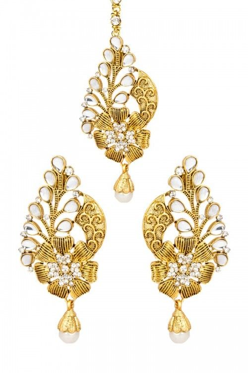 Get Latest Designer Indian Jewelry Online At Affordable Price Andaaz Fashion Http