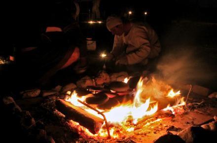 MedioEvo Weblog: Le Notti dell'Archeologia a Poggibonsi (SI)