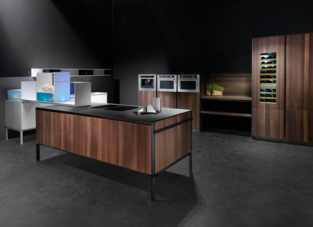 Progettare una cucina con Binova Milano | Arredo interni ...