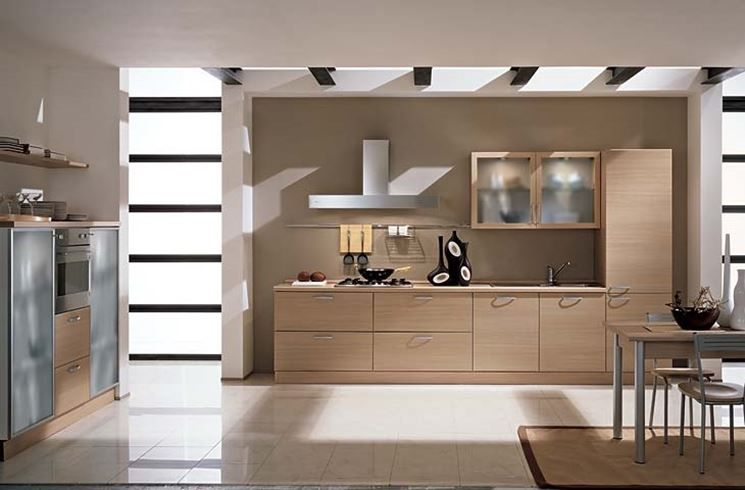 Super Stunning Cucine In Rovere Sbiancato Pictures - Ideas & Design 2017  QG72