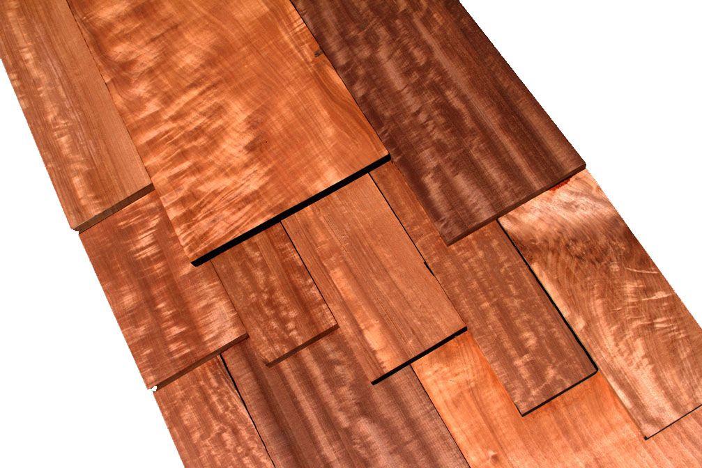 Makore Lumber Wood Beautiful Wood Aircraft Interiors