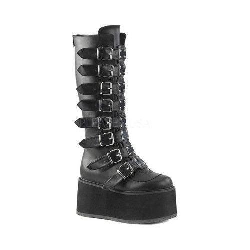 Pin on Women's Platform Boots