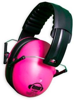 6a22deb0496 EMs 4 Kids Em'S 4 Kids 6M Noise Protection Baby Earmuffs in Pink ...