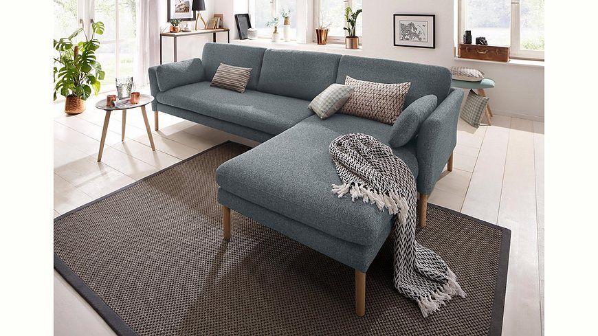 andas Ecksofa in skandinavischem Design in