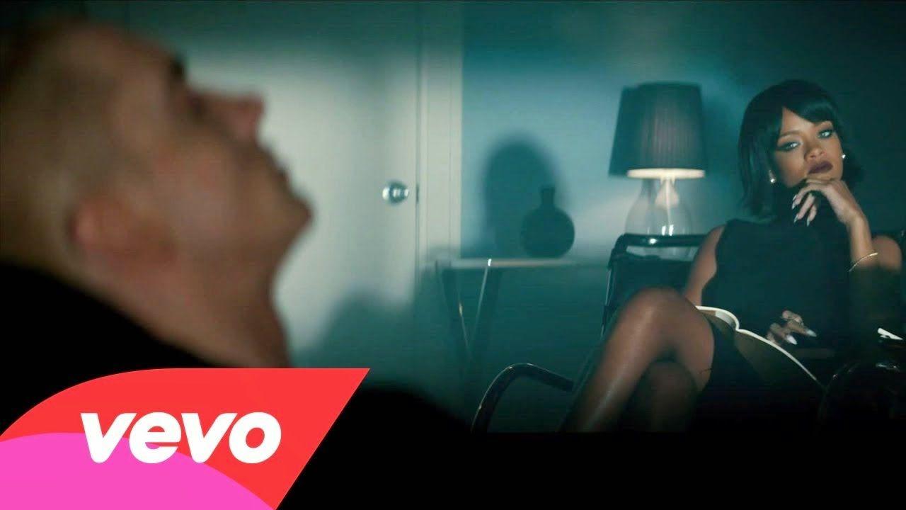 Rihanna Ft Kanye West Paul Mccartney 4 5 Seconds Lyrics Eminem Music Videos Eminem Rihanna