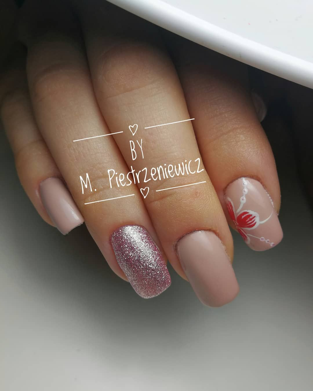 Pin On Hybridnails