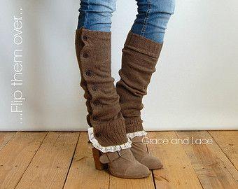 Crochet boot cuffs leg warmers boot toppers fall fashion pink boot cuff stocking stuffers accessories Girls Pink Boot Cuffs