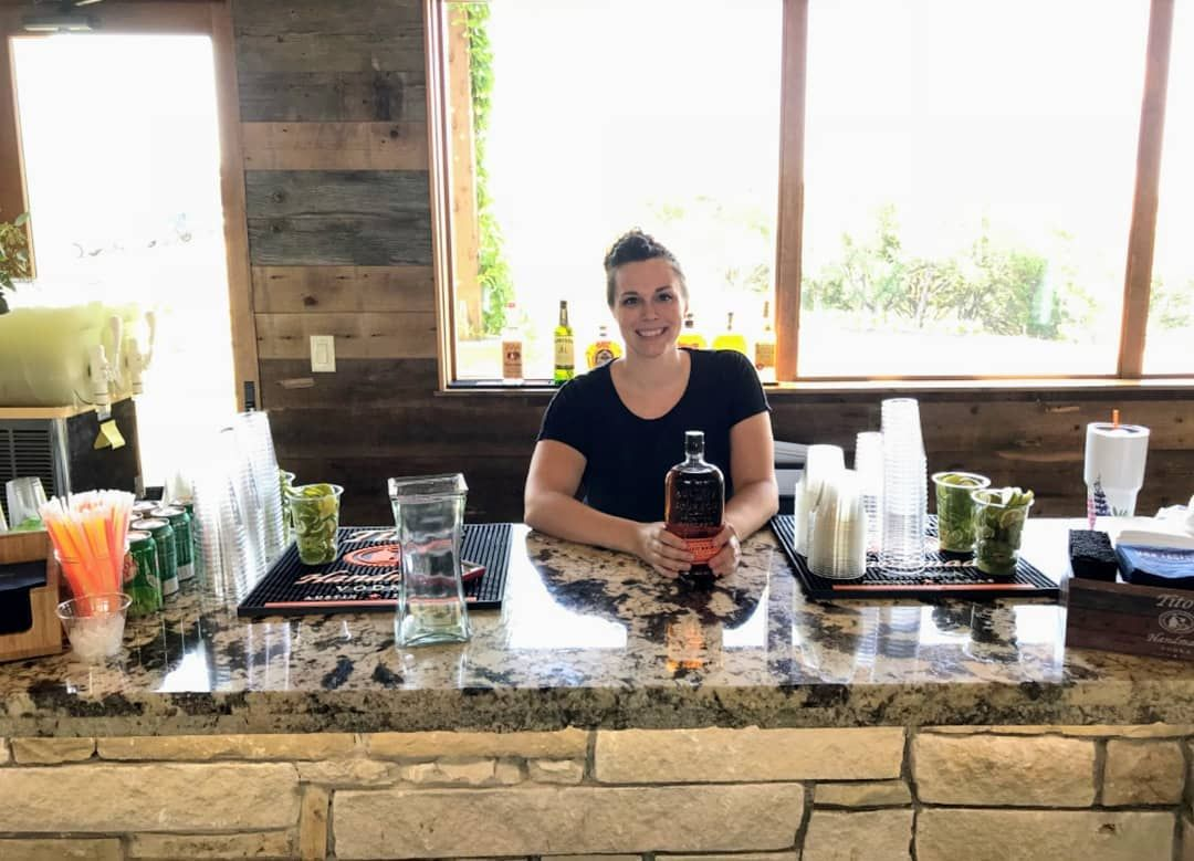 Awarded 1 Best Of 2013 2017 Bartending Services In Austin Tabc