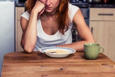 Anorexia risk for women over-40 going through divorce: http://ift.tt/2jse7jx
