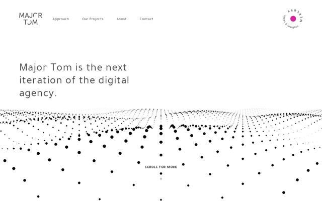 Best Minimalist Websites 😍 Web Design Inspirations