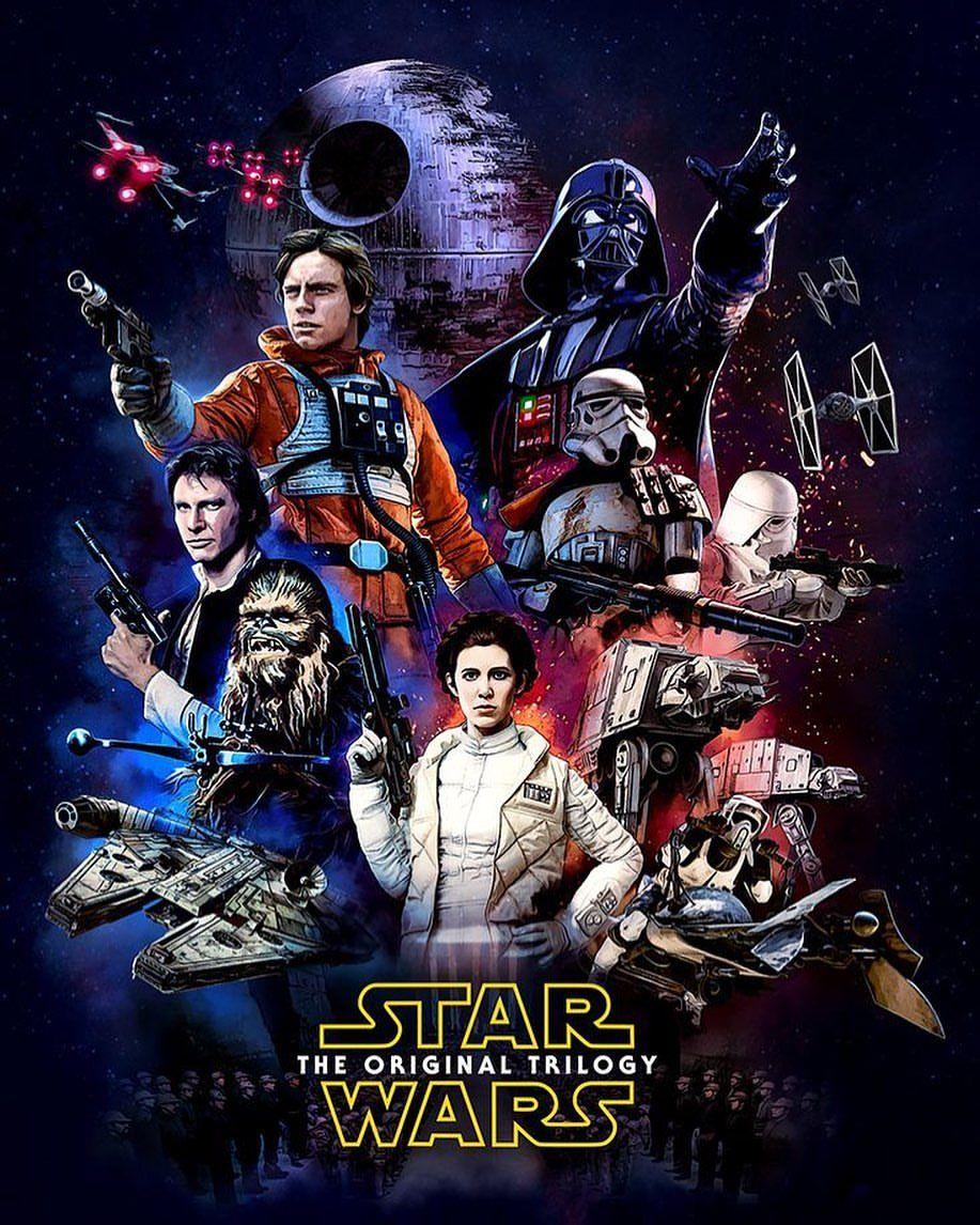 Star Wars Star Wars Movies Posters Star Wars Online Star Wars Poster