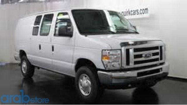 Ford Cargo Van For Sale >> Leach Enterprises Has A Used Ford Cargo Van For Sale Online