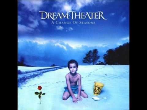 Dream Theater - Perfect Strangers