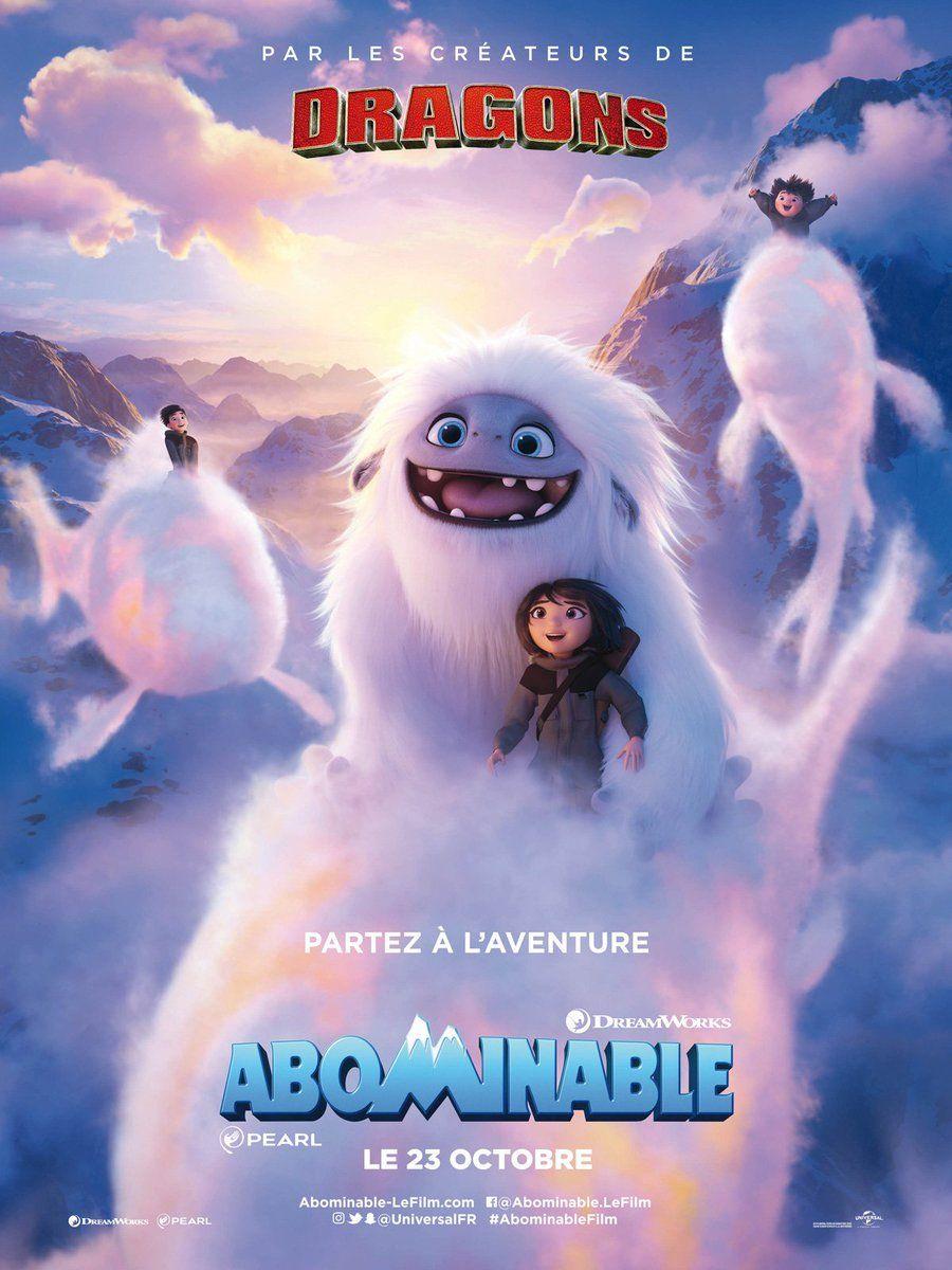 Download Abominable 2019 Hindi full movie hd 720p Filmyzilla