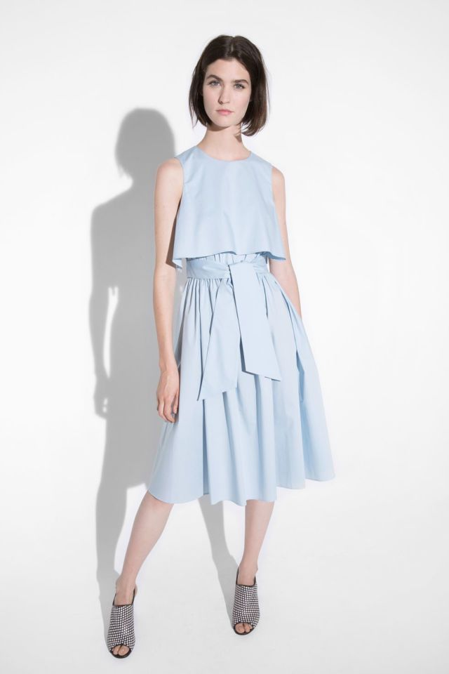 Paule Ka Spring 2016 Ready-to-Wear Collection