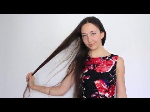 Recette indienne pour la pousse rapide des cheveux