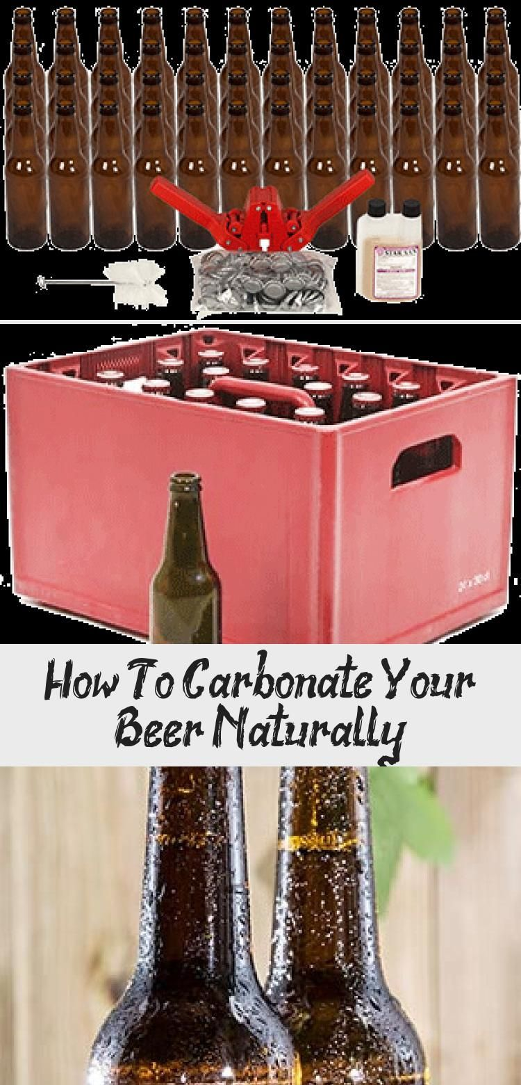 How To Carbonate Your Beer Naturally Dulce S Blog What I Ve Learned From A Lifetime Of Homebrewing H In 2020 Homebrew Recipes Home Brewing Home Brewing Equipment