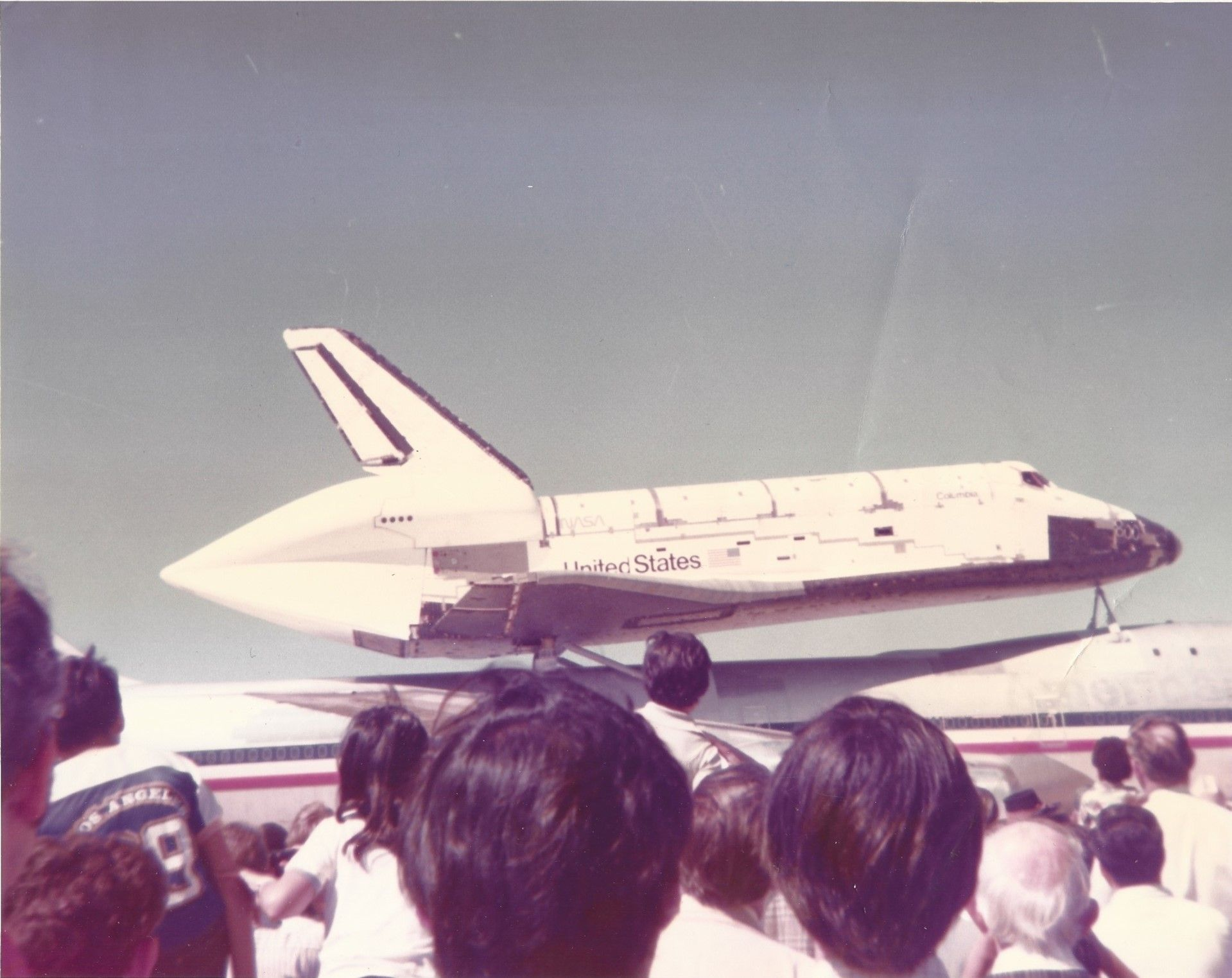 The Space Shuttle Program S Life And Times
