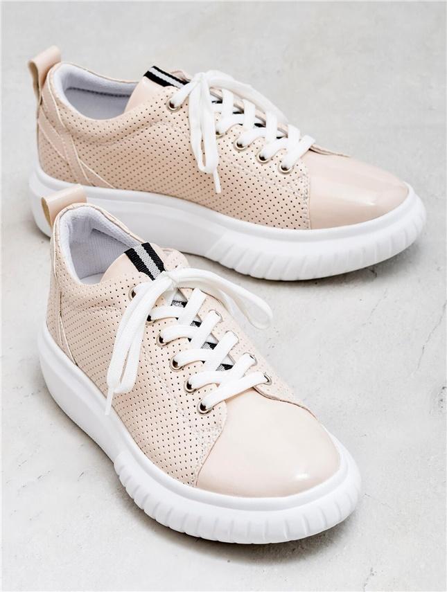 Yeni Sezon Ayakkabi Modelleri Elle Shoes Sneaker Ayakkabilar Oxford Ayakkabilar