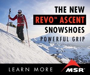 Tested: Salomon Snowcross CS   Snowshoe Magazine